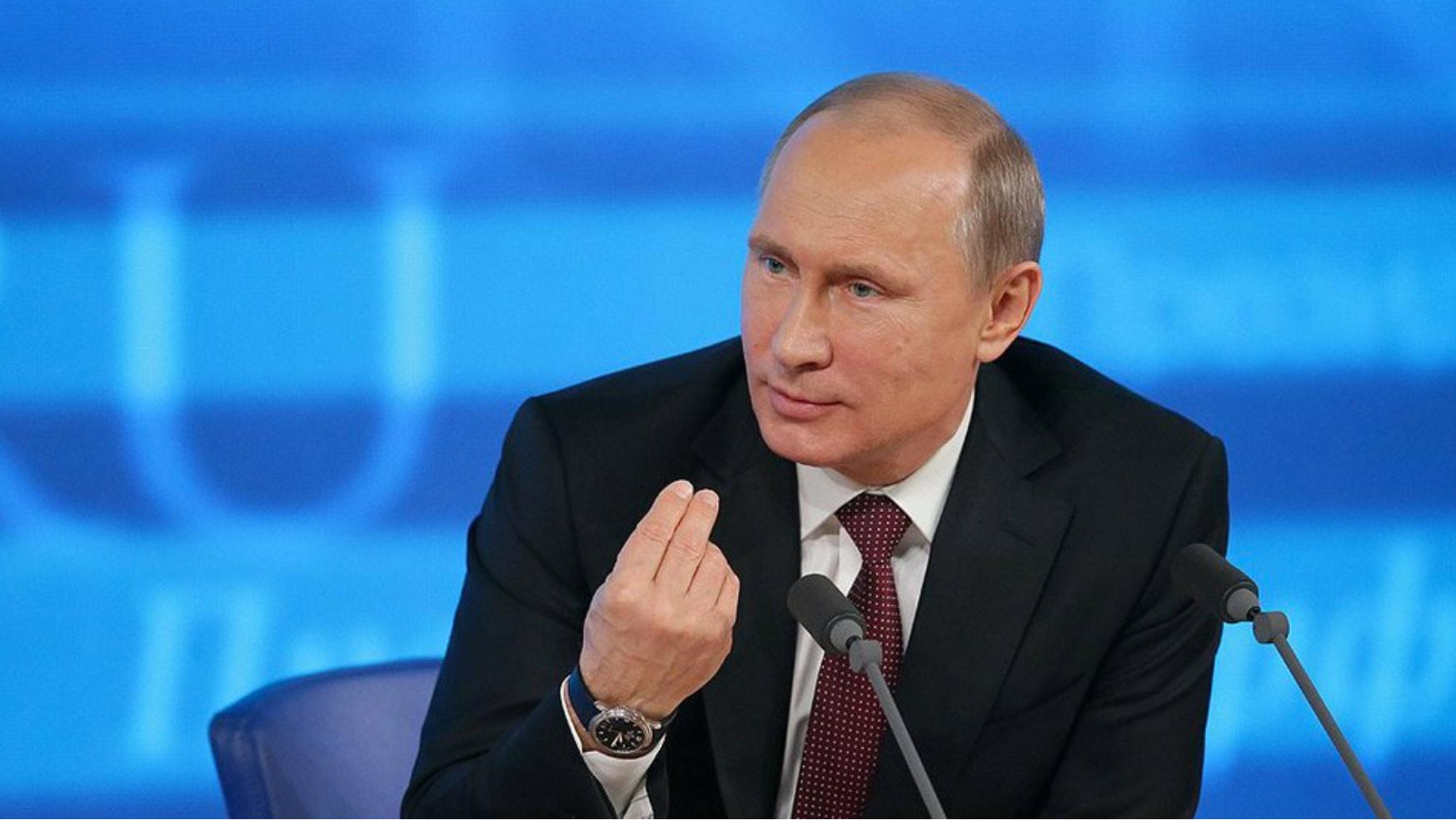 Президент РФ назначил нового главу общепита Кремля