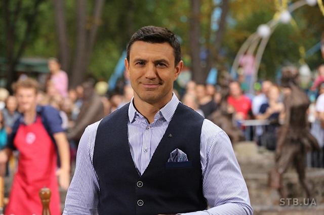 """Николай Тищенко ушел из """"Мастер Шефа"""""""