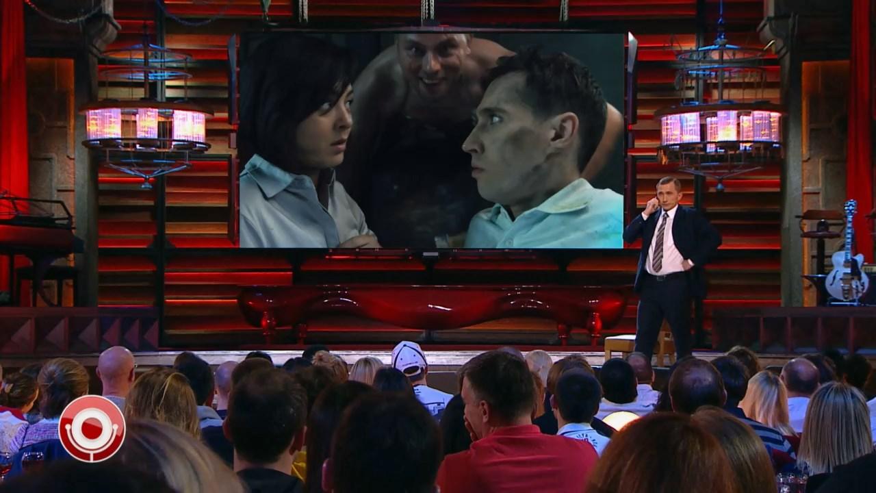 Comedy Club пошутили о приезде Путина на Кинотавр