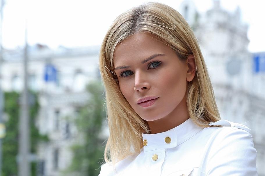Татьяна Донец щегольнула с неприлично дорогой сумкой