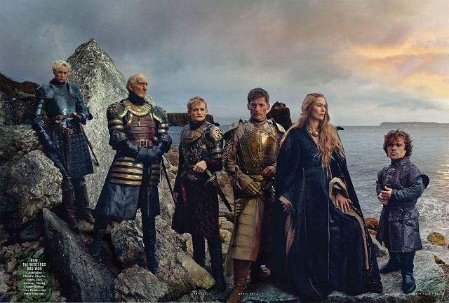 """Создатели """"Игры престолов"""" подтвердили скорое окончание сериала"""
